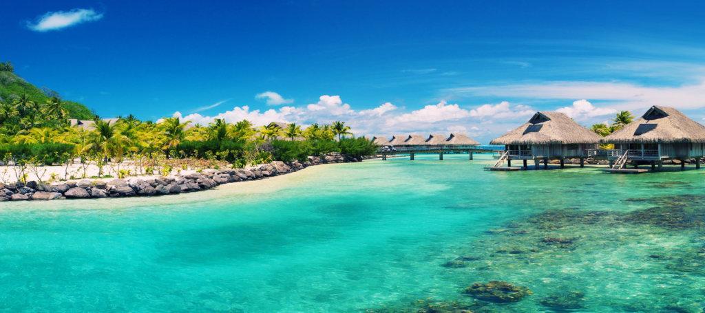 Lugares para tener una luna de miel de ensueño despues de tu boda en la playa