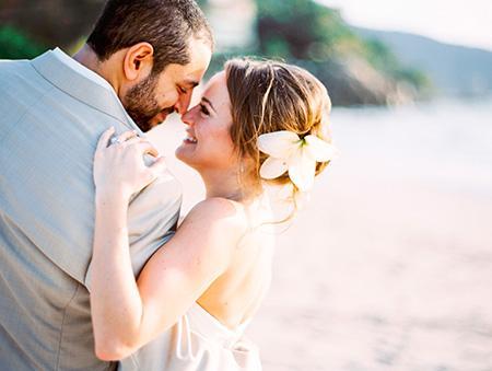 edding Planner en Monterrey, Boda en la playa, Las mejores bodas en la playa en México