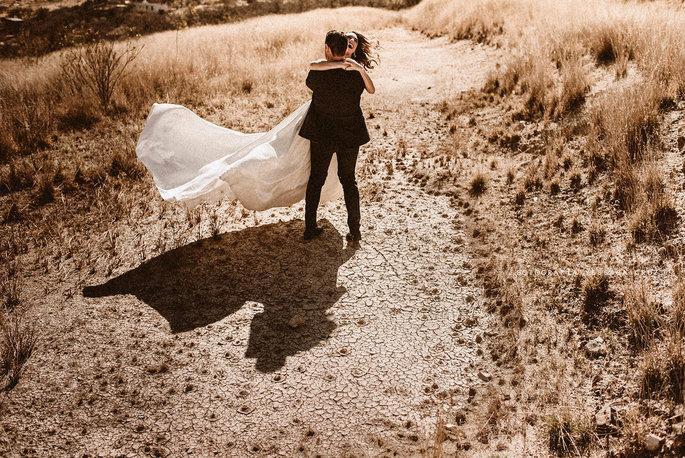 """5 consejos para no convertirte en una """"bridezilla"""""""
