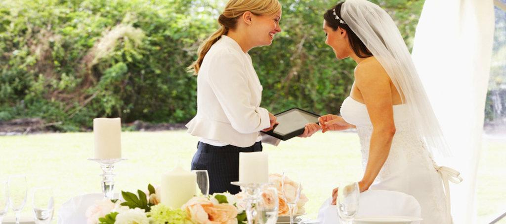 Motivos porque contratar una wedding planner para mi boda en la playa