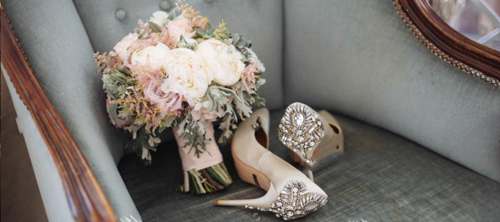 Que zapatos son adecuados para mi boda en la playa