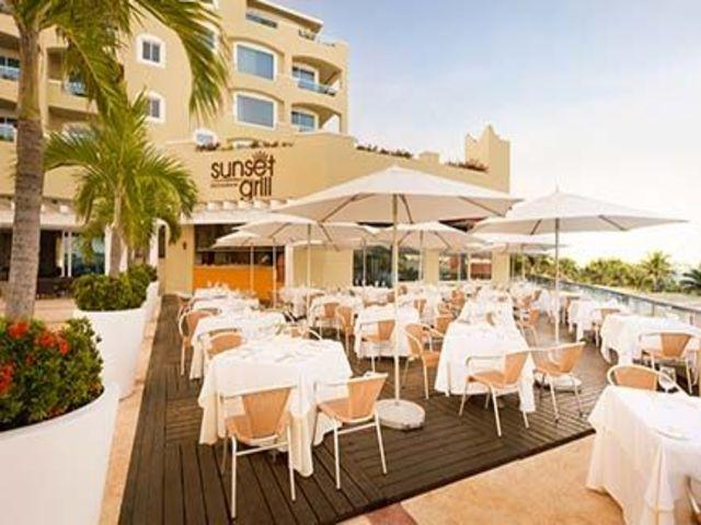 Paquetes de bodas en la playa - Hotel