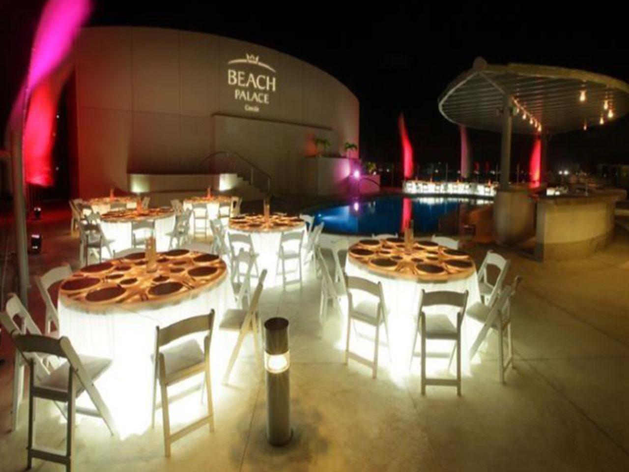 wedding Planner en Monterrey, Boda en la playa, Las mejores bodas en la playa en México -wedding Planner en Monterrey, Boda en la playa, Las mejores bodas en la playa en México -Beach Resort (30 personas)