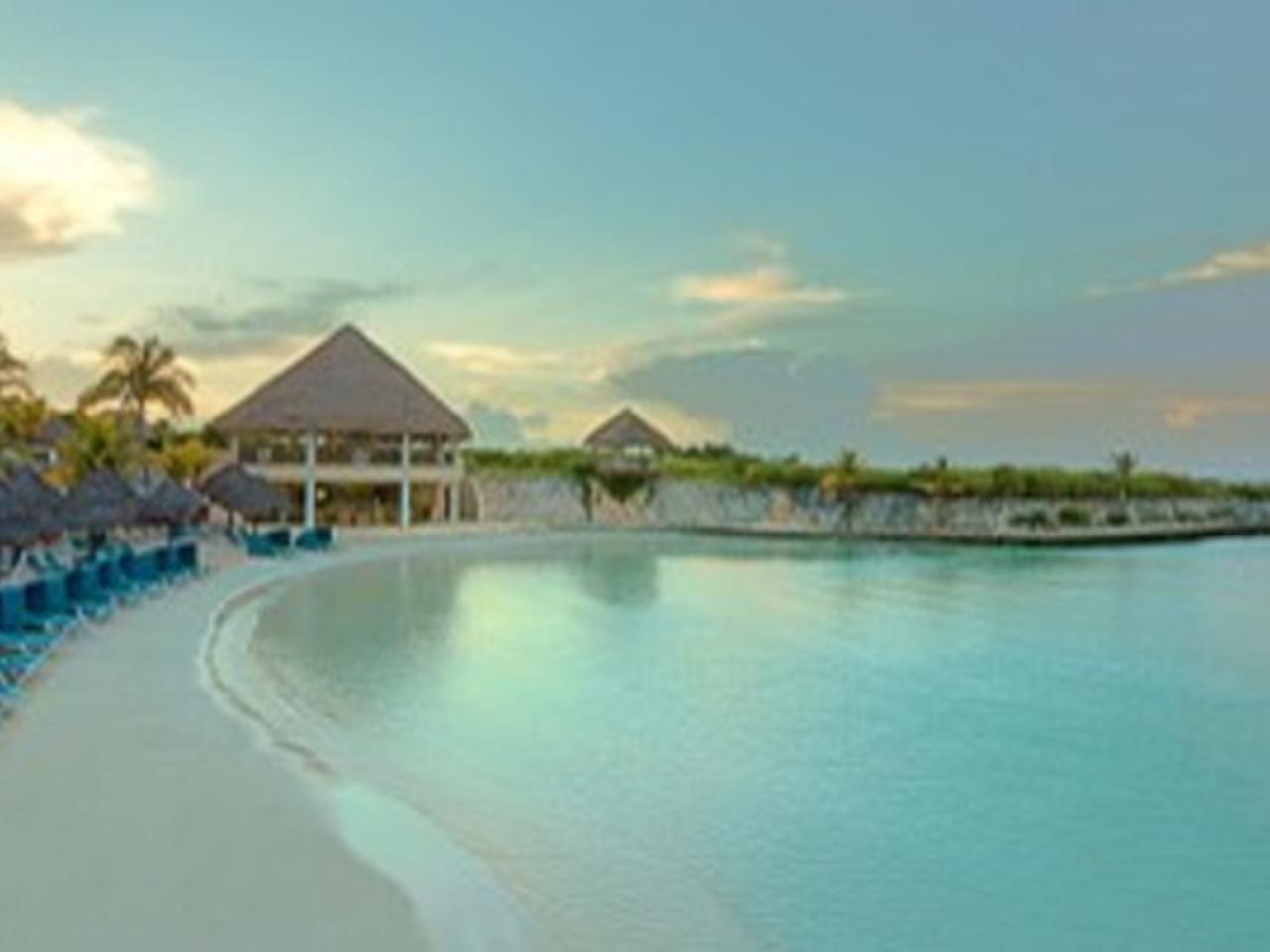 Bodas en la playa paquetes - Hotel