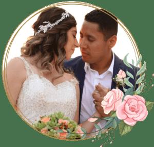 wedding Planner en Monterrey, Boda en la playa, Las mejores bodas en la playa en México - Jeanine y Erick