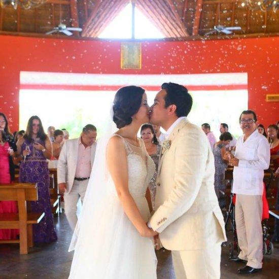 wedding Planner en Monterrey, Boda en la playa, Las mejores bodas en la playa en México