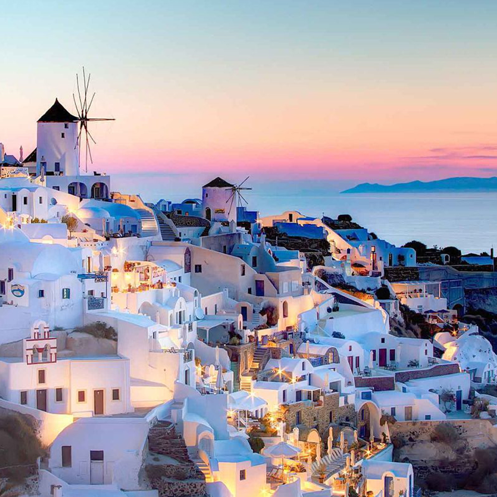 wedding Planner en Monterrey, Boda en la playa, Las mejores bodas en la playa en México - Atenas, península e islas griegas