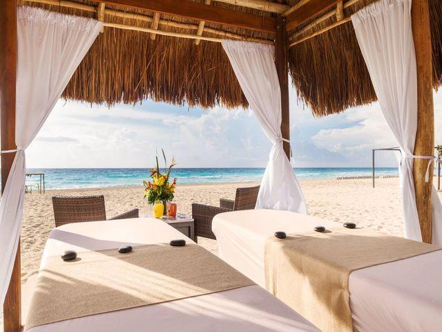 Paquetes de bodas en la playa - Mar y playa