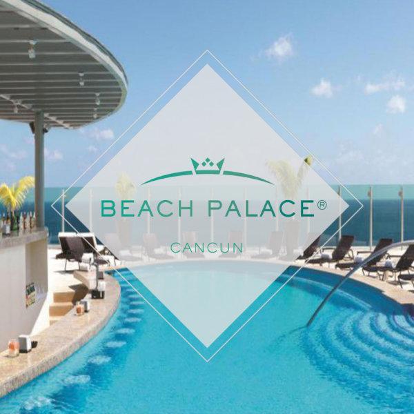 Beach Resort (30 personas)