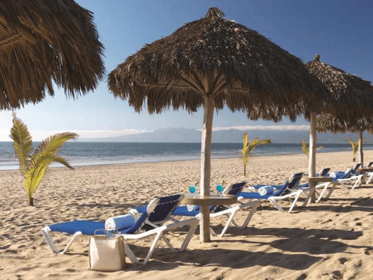 Paquetes de bodas en la playa - playa relajación