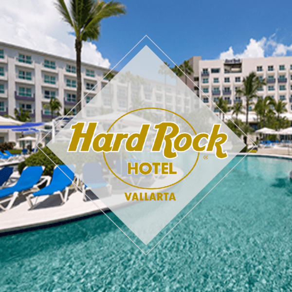 Hard Rock Vallarta
