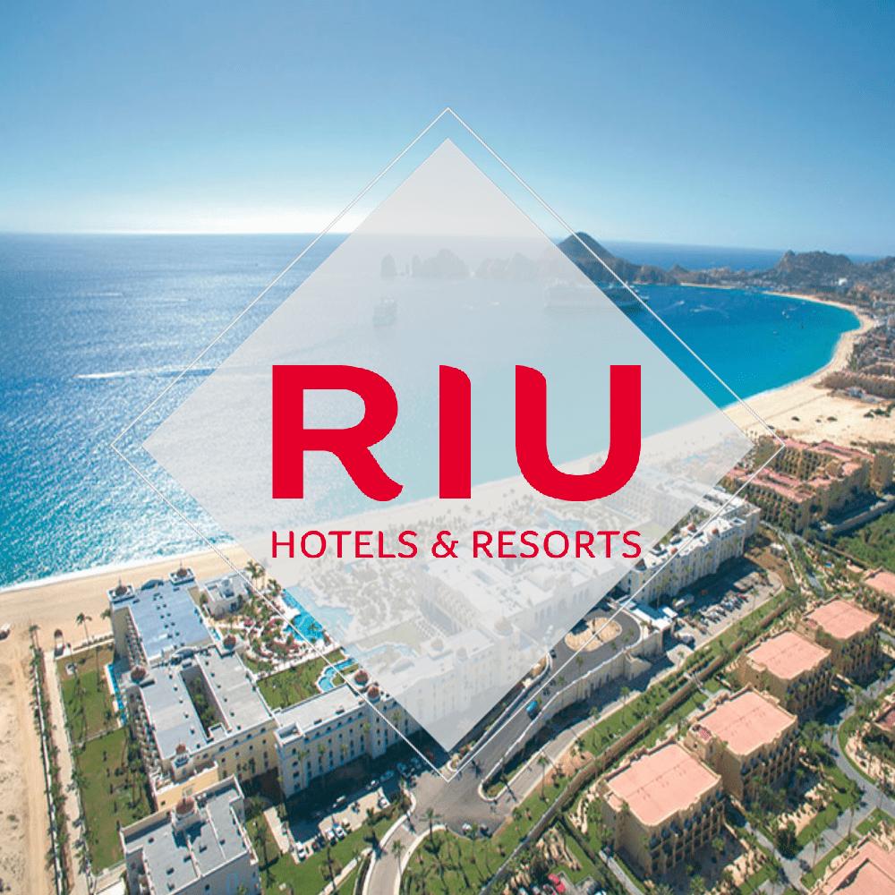 Hotel riu - Bodas en la playa