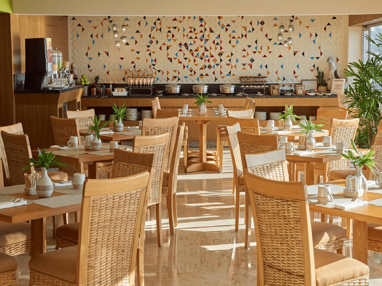 restaurante - Bodas en la Playa