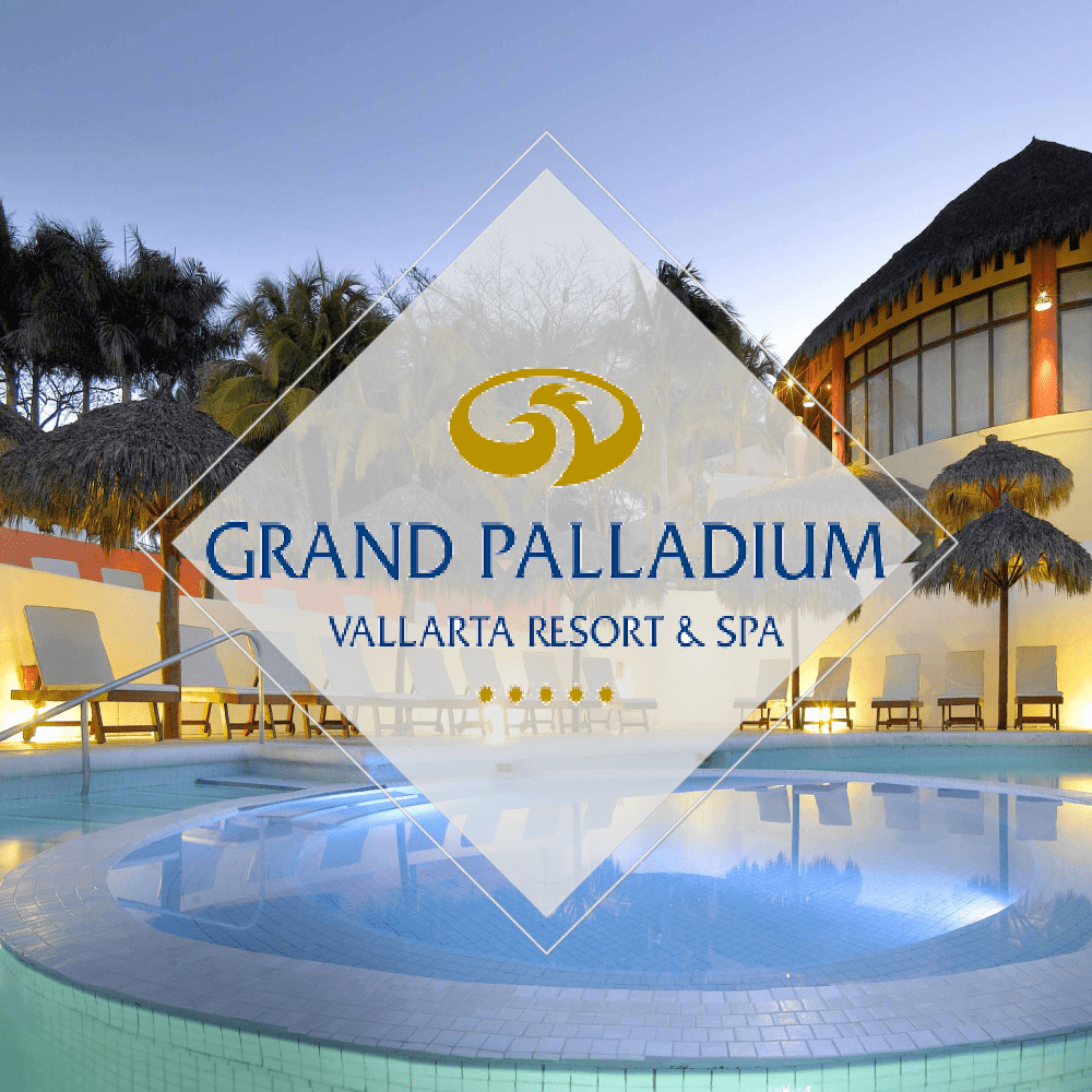 Grand Palladium Vallarta Resort & Spa,